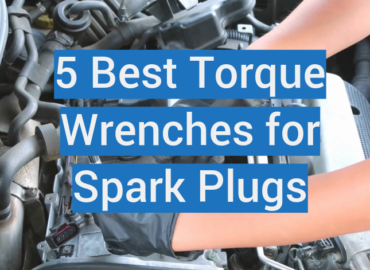 Best Torque Wrenches for Spark Plugs