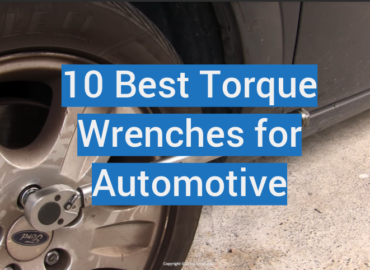 Torque Wrenches for Automotive