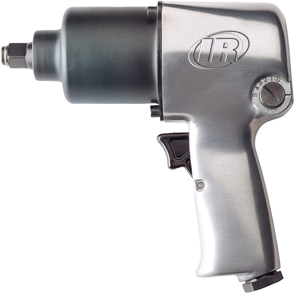 Ingersoll Rand 231C Super-Duty Air Impact Wrench