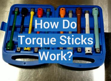 How Do Torque Sticks Work?